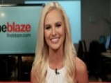Tomi Lahren Sounds Off On Liberals Pushing Fake News