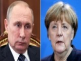 Trump Says He Will Start First Term Trusting Putin, Merkel