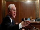 Tom Price Faces Controversy Over Health Care Policy Position