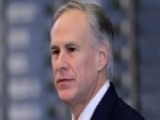 Texas Gov. Vows County Funding Cut Over Sanctuary Policies