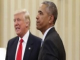 Trump Delivers Big Blow To Obama's Environmental Legacy