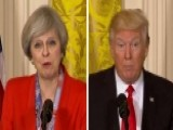 Trump: Free, Independent Britain Is A Blessing To The World