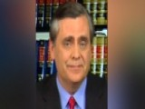 Turley Discusses Leading Contenders For Vacant SCOTUS Seat
