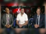 Tebow, Namath And Barber Talk Super Bowl 51