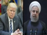 Trump On Iran: They Have Total Disregard For Our Country
