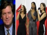 Tucker Carlson Talks Super Bowl Politics