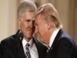 Trump Country: NH Supporters' High Expectations For Gorsuch