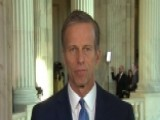 Thune: Divide Over Cabinet Picks Is 'all About Politics'
