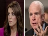 Taya Kyle Reacts To M 00004000 CCain Calling Yemen Raid A Failure