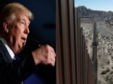 Trump's Border Wall Could Face A Geology Problem