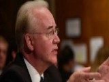 Tom Price Takes Point In Effort To Dismantle ObamaCare