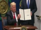 Trump Administration Considers New Travel Executive Order