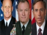Three Leading Contenders Emerge To Replace Flynn