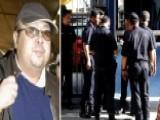 Third Arrest In Death Of Kim Jong Un's Half-brother