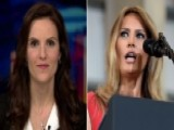 Taya Kyle On 'unfounded' Attacks On Melania's Rally Prayer