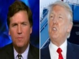 Tucker Carlson Reacts To President Trump's Remark On Sweden