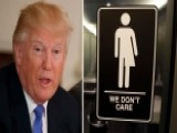 Trump WH Lifts Transgender Bathroom Guidance From Obama Era