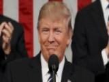 Trump's Speech Breaks Twitter Record