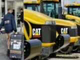 Trump Ally Caterpillar Targeted In Feds Raid