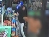 Thieves Throw Case Of Beer At Store Clerk