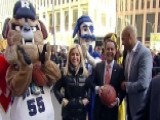 Teams To Watch In The Big East Tournament