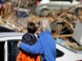 Tornado-ravaged Community Fears New Threat: Looters