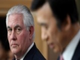 Tillerson: Nothing Is Off The Table In Dealing With N. Korea