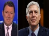 Thiessen: Absolutely No Reason To Vote Against Gorsuch