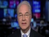 Tom Price Makes Final Pitch Ahead Of House Health Care Vote