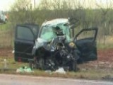 Three Storm Chasers Killed In Car Crash In Texas