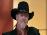 Trace Adkins Talks Trump, New Album 'Something's Going On'