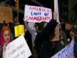 Trump Administration Appeals Ruling Blocking Travel Ban