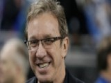 Tim Allen: Prison Changed Me