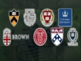 Taxpayers Give How Much To Ivy League Schools?