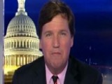 Tucker Wants To Know What Viewers Think Of New Set