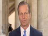 Thune: Filibustering Supreme Court Nominees Is Unprecedented