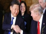 Trump Facing Big Diplomatic Test With Risky China Meeting