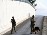 Turkey Building Wall Along Syria Border To Contain Conflict