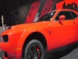 The Dodge Demon Is An Absolute Beast