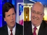 Tucker To Strategist: When Did Dems Become Party Of War?