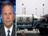 Tony Shaffer: US Probably Interfered With North Korea Launch