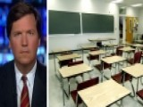 Tucker Carlson: Next Generation Being Taught To Hate America