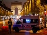 Terror, Global Hotspots Dominated Presser With Italian PM