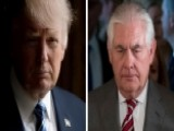 Tillerson And The Trump Administration Take On Iran