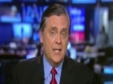 Turley: Judge 'jumped The Gun' On Sanctuary City Decision