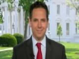 Treasury Dept. Defends Tax Reform Plan: 'Everybody Benefits'