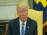 Trump: If I Can't Renegotiate NAFTA, I'll Terminate It