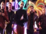 The Backstreet Boys Talk New Music, Grassroots, Social Media