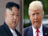 Trump Would Meet With Kim Jong Un N. Korea Hints Nuke Test
