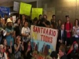 Texas To Crack Down On Sanctuary Cities